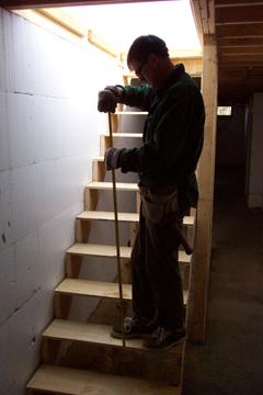 dark basement stairs. Delighful Basement Intended Dark Basement Stairs